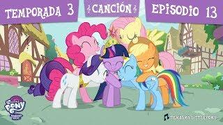My Little Pony. Un Amigo De Verdad (Español Latino)