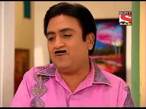 Taarak Mehta Ka Ooltah Chashmah - Episode 1283 - 29th November 2013