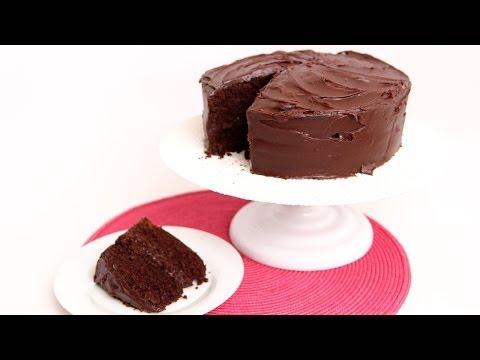 Devils Food Cake Recipe