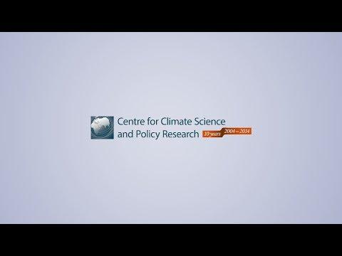 CSPR Symposium on Climate Governance in the post-Copenhagen era