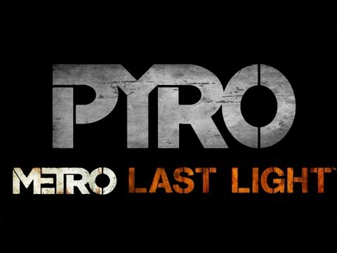 Metro Last Light Ranger Walkthrough - Metro Last Light Ranger Mode :Putting my weapons to good use! Ep 9
