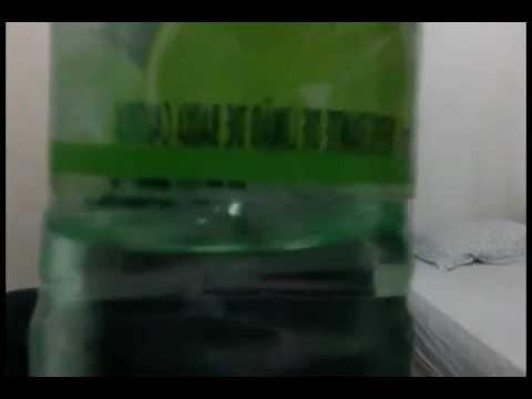 Flagra H2oH refrigerante