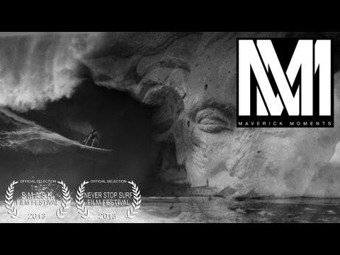 Hình ảnh trong video Shane Dorian Talks Mavericks
