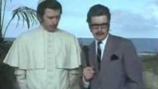 Monty Python: Whicker Island