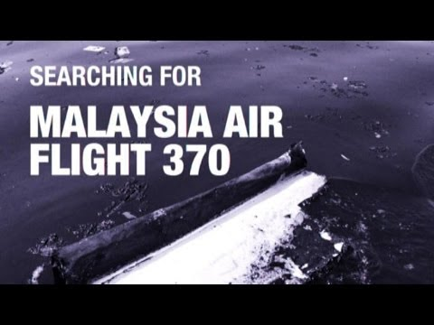 Beyond Flight 370: Five Mysterious Missing Planes