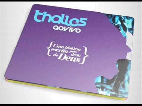 Thalles Roberto - Eu Escolho Deus