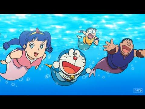 Nơi ta thuộc về (Nhạc phim Nobita và cuộc đại thuỷ chiến ở xứ sở người cá)