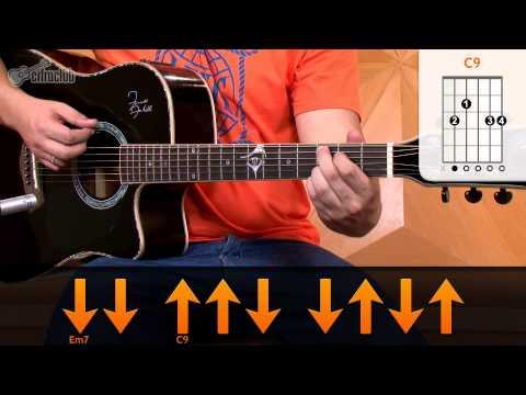 Casa do Pai - Thalles Roberto (aula de violão simplificada)