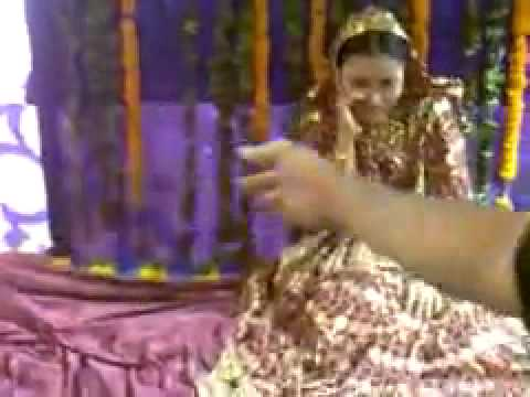 Bangladeshi Funny Wedding Video