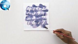 """Trọn bộ những cách để tạo ra một bức thư biết """"tàng hình"""" từ các vật dụng cơ bản nhất"""