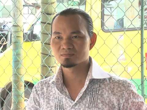 Bếp Yêu Thương - Bếp từ thiện Bệnh viện đa khoa Tam Nông, Đồng Tháp