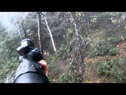 2013 New Brunswick Deer Hunt