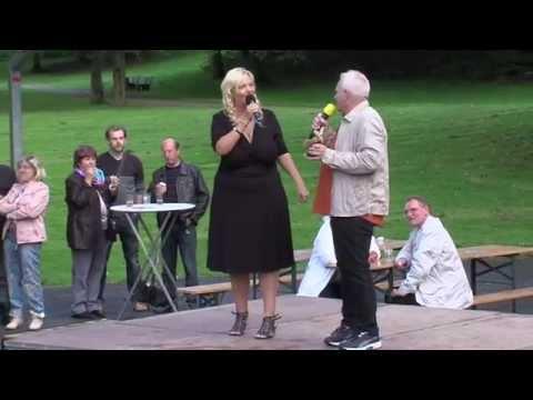 Dortmunder Schlagergarten 2014 : Teil 2