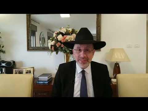 Une vie remplie de benedictions   pour la refoua chelema de tout le peuple d Israel