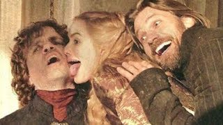 Game Of Thrones Bloopers That'll Have You Laughing