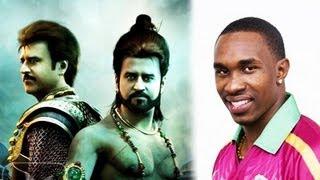 Kochadaiyan Updates & Bravo in Tamil Film