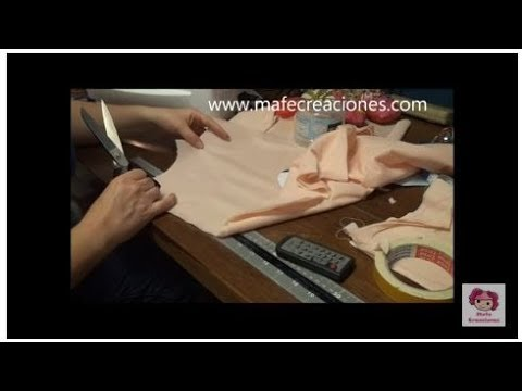 Una abuela fabrica decenas de muñecas de trapo en la Gomera ...