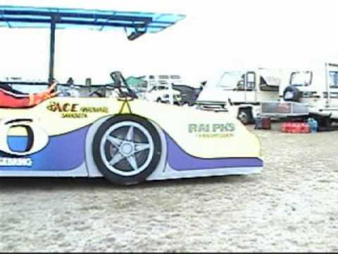 2006 12 Hours of Sebring -   Hawaiian Tropic Bikini Contest