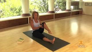 Clase de Yoga: Ejercicios para artritis y reuma
