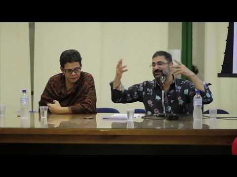 Palestra: O direito das crianças pequenas à cultura por Mário de Ballentti