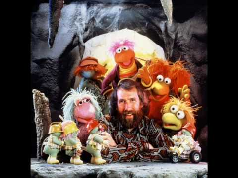 FRAGGLE ROCK THEME TUNE