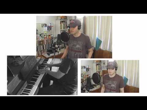 Never Let Her Slip Away - Andrew Gold cover