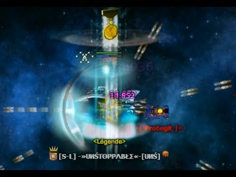Darkorbit - Level 25