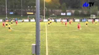 Trainervideo SV Frohnleiten -  FC Gleisdorf 09