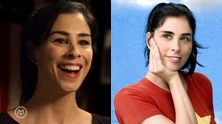 Sarah Silverman is Awesome