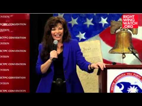RWW News: Jan Morgan: Gun Control Will Lead to America Genocide