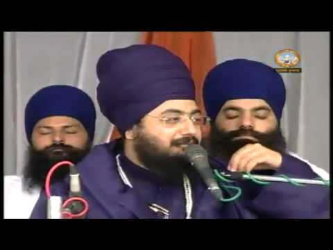 messages no 2 about nitname sant ranjit singh dhadrian wale 2012