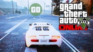 GTA 5 Online How To 100% Skills & Skill Effects! (GTA V