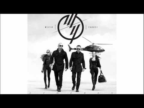 Wisin Y Yandel - No Te Detengas (Los Lideres) REGGAETON 2012