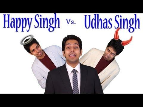 Positive Attitude Video in Hindi