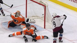 11/04/17 Condensed Game: Avalanche @ Flyers