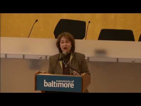 2014 Feminist Legal Theory Conference Keynote Address by Terry O'Neill