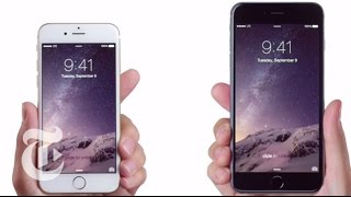 New iPhone Reviews: Is Bigger Better?
