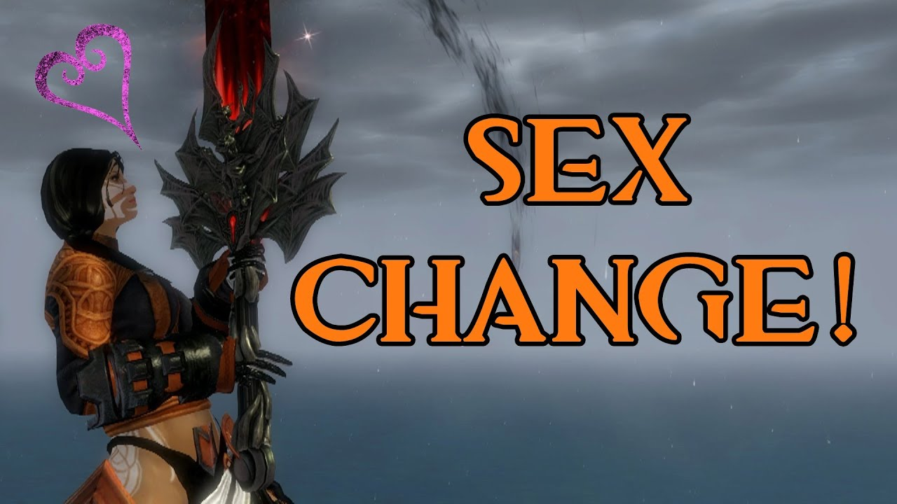 Guild wars 2 sex sexual clips