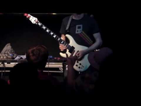 Danimal Cannon - SQUARE SOUNDS TOKYO 2013