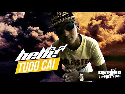 MC Bebe Da ST - Tudo Cai - Dj FB (Áudio Oficial) Lançamento 2014