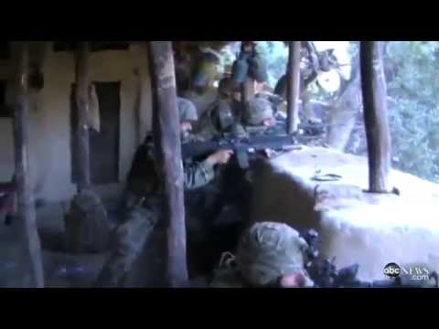 Fierce Fighting in Barawala Kalay Afghanistan 6 US Troops Dead Many Wounded (Live)