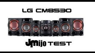 LG X-METAL CM8530 - Juanmanuelijo TEST