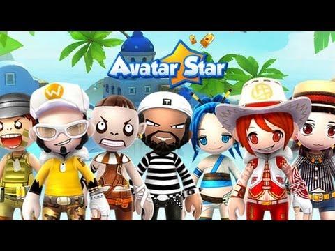 RFZ - [SV.Inter] Avatar Star Online EP#1