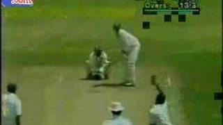 Shahid Afridi World Record Fastest ODI 100