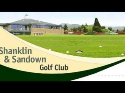 Sandown golf centre Esher Surrey