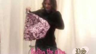 Jak zawiązać chustę, w której będziesz nosić dziecko