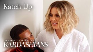 """""""Keeping Up With the Kardashians"""" Katch-Up S14, EP.1 