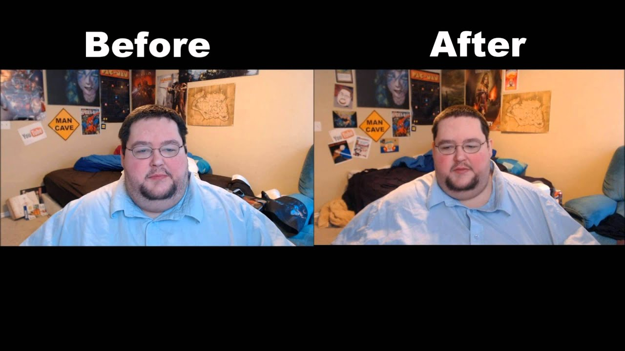 I've lost 50 pounds!!! - YouTube