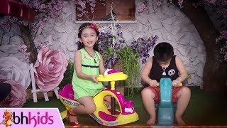 Chị Thương Em Lắm - Bé Tú Anh | Nhạc Thiếu Nhi [MV 2017]