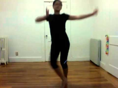 Gunji Angana Mein Dance Instructional